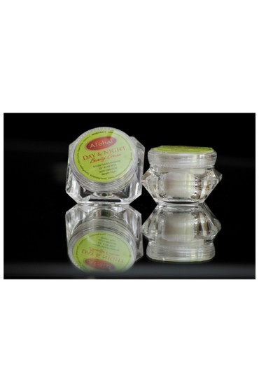 DAY & NIGHT BEAUTY CREAM AFDHAL
